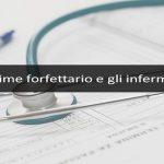 Regime forfettario e infermieri
