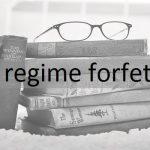libri regime forfettario