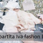 aprire partita iva fashion blogger