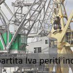 aprire partita iva periti industriali