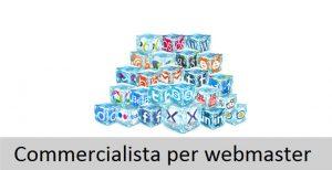 commercialista per webmaster