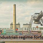 periti industriali regime forfettario