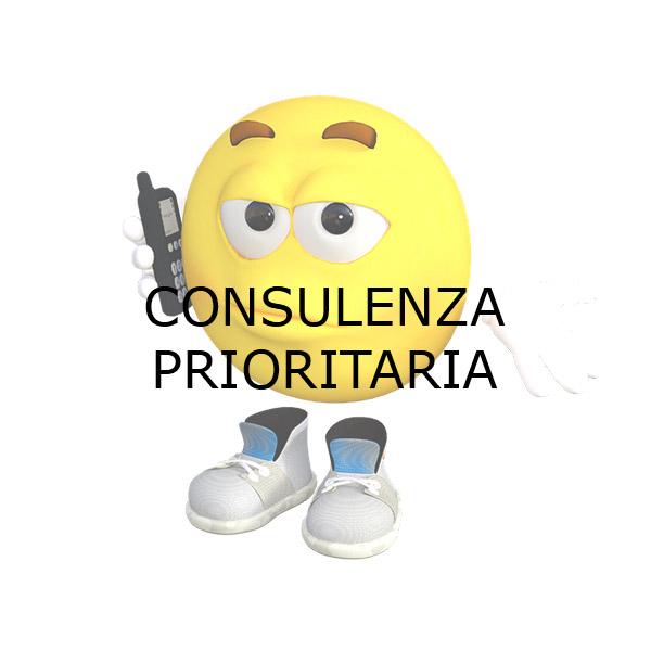 consulenza prioritaria